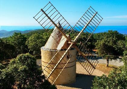 Le Moulin de Paillas
